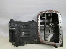 Isuzu Trooper 3.0 MK2 facelift 91-02 4JX1 engine sump lower casing