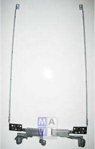 New HP Display Bracket + Hinge For Elitebook 8540w 8540p