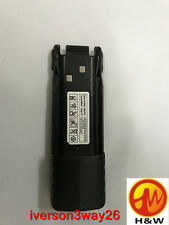 BaoFeng BL-8 Battery For BaoFeng UV-82HPL,UV-82 Series, 9800mAh 7.4V Black