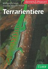 Terrarientiere + Terrarium + Eidechsen + Leguan + Schlangen + Schildkröten +