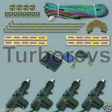 Vw Polo Golf Passat Bora Remoto Bloqueo Central 4d Kit