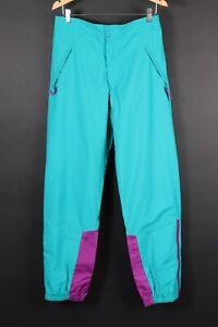 Vintage PATAGONIA Nylon Ski Pants USA Mens Size Large