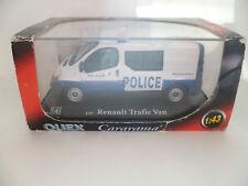 RENAULT TRAFIC VAN POLICE VILLE DE LILLE : CARARAMA ~  NEUF