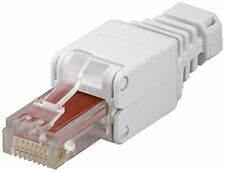 Wentronic 44738 Connecteur Rj45(cat 6)