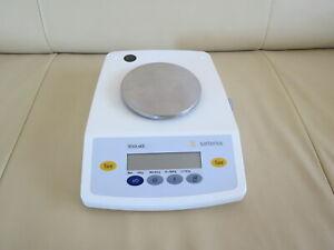 Sartorius Talent TE512-0CE Präzisionswaage Precision Lab Digital Scale Balance