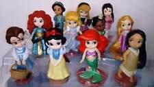 Set 11 Personaggi disney Animators Collection DELUXE personaggi principesse ita