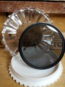 Tiffen B+W Circular-Pol Filter Polarizer Circular Polarizing Filter F-Pro 62mm
