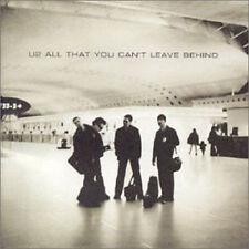 Rock Import-Musik-CD 's Interpret U2