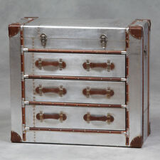 Vintage/Retro Less than 60cm 3 Chests of Drawers