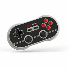 8BitDo N30 Pro 2 Wireless Bluetooth Gamepad N Edition Switch Android PC
