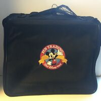 Disney World - Pin Trading Logo Pin Bag Mickey Mouse Disney Pin 16583 #3