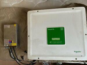 Schneider Electric Conext RL 3000E-S ( onduleur photovoltaïque fonctionnel )