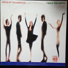"VOICE OF THE BEEHIVE - I WALK THE EARTH 12"" AUSTRALIA"
