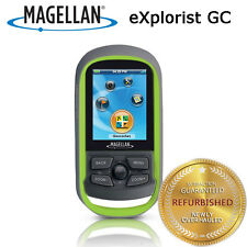 Magellan eXplorist GC Handheld GPS Receiver-Waterproof
