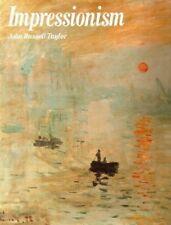 Impressionism-John Russell Taylor, 0863630138