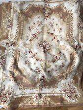 laura ashley large rug , beautiful  .