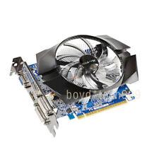 Original Gigabyte NVIDIA GeForce GTX 650 1 GB 128 Bit GDDR5 Video Card 1GD5 1GB