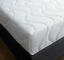 Outlast Superior - 4FT6 Double 20cm - 50kg Orthopaedic Memory Foam Mattress