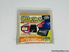 Save DataBank - Nintendo GBA / DS - Gametech - NEW