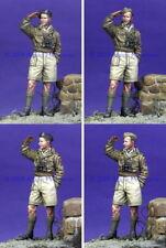 Alpine Miniatures 35078, British Armoured Crew #1, échelle 1:35