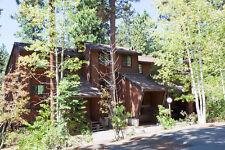 Club Tahoe Resort Incline Village Lake Tah Christmas holiday week for 6 12/24-31