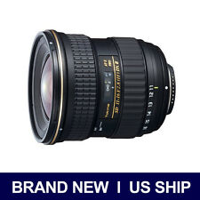 US NEW Tokina AT-X 116 PRO DX II 11-16mm f/2.8 SD AF Digital Zoom Lens For Nikon
