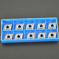 for Aluminum CNMG120408-HA H01 CNMG432 Carbide inserts Cutter blade