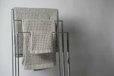 100% Natural Waffle Weave Linen Sauna Bath TOWEL