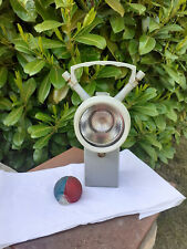 DB-Handlampe / 3Farbscheiben weiss,rot,grün,