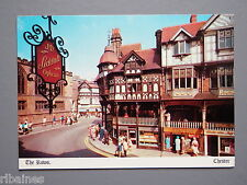 R&L Postcard: The Rows, Chester