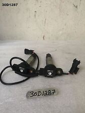 DUCATI  749R  2005 COILS  AND CAPS 38010141A GENUINE OEM  LOT30  30D1287 - M534