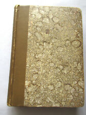 Things Seen (Choses Vues) Victor Hugo, 1887 Hardcover Rare