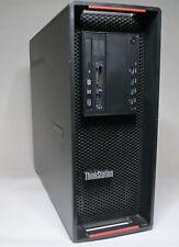 Lenovo Thinkstation P500 Xeon E5-1620 V3 16GB 256 SSD 1TB HD NVIDIA Quadro K4200