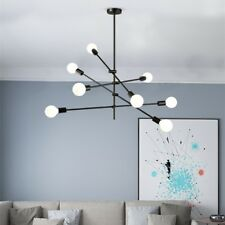 Kitchen Black Pendant Light Home Lamp Modern Pendant Lighting Bar Ceiling Light