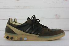 Adidas Originals Handball 5-Plug Men's Brown Black Size 11 Shoes Rare