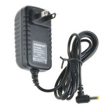 5V Ac Adapter For Coby Tf Dvd7009 Tf-Dvd7009 Portable Dvd Power Supply Charger