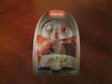 Maxell Eb125 Digital Stereo Binaural Ear Buds for Portable Music Players 190568