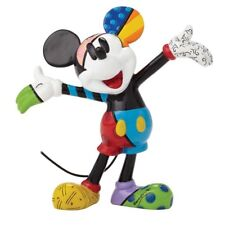 NEW Official Disney Mickey Mouse Collectable Mini Figurine Britto FREE AU POST!