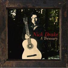 Nick Drake - Treasury [New CD] UK - Import
