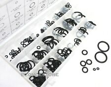 SAE 225pc Rubber O-Ring Rings Assortment Plumbing Hydraulic Air Gas Paintball