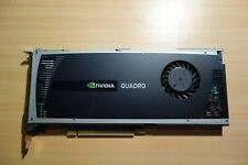 NVIDIA Quadro 4000 Grafikkarte 2048 MB