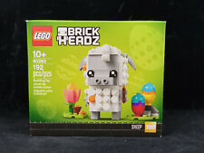 LEGO 40380 BrickHeadz Easter Sheep 192pcs 10+ New Sealed! Ready to Ship! 100