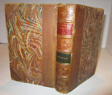 Waverley Novels - WOODSTOCK - The Cavalier   1871  VGC