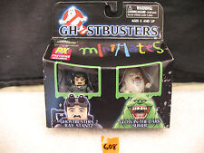 Minimates GHOSTBUSTERS RAY STANTZ GLOW-IN-THE-DARK-SLIMER Previews Exclusive NEW