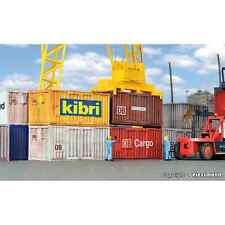 Kibri 10924 20-fuss-container Kit de montage H0