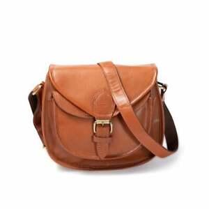 Genuine Leather Crossbody Handbag for Women Shoulder bag for Womens Handmade Bag