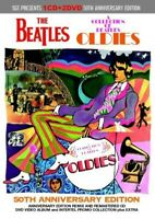 The Beatles A Collection Of Beatles Oldies 50th Anniversary Edition CD 2 DVD Set
