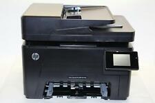 HP Color LaserJet Pro MFP M177fw MFP Printer CZ165A#BGJ *For Parts* - 800132729