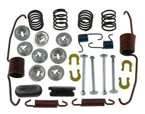 Drum Brake Hardware Kit-R-Line Rear RAYBESTOS H17147