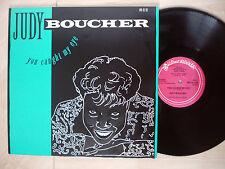 "Judy Boucher You Caught My Eye *MINT* UK 12"" Orbitone 1987 NM"